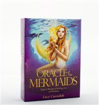 Oracle of the mermaids - magical messages of healing, love & romance