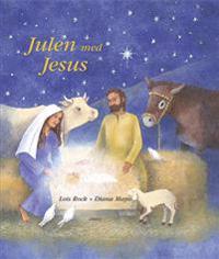 Julen med Jesus