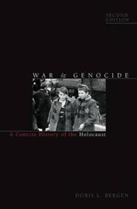 War & Genocide