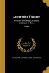 FRE-LES POESIES DHORACE