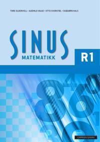 Sinus matematikk R1; lærebok i matematikk