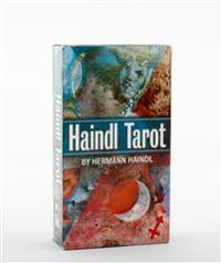 Haindl Tarot Deck (78-Card Deck)