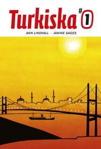 Turkiska 1 textbok