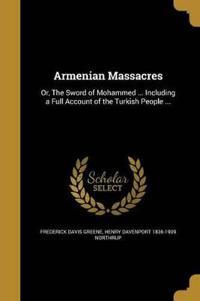 ARMENIAN MASSACRES