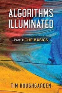 Algorithms Illuminated (Part 1)