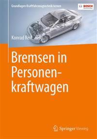 Bremsen in Personenkraftwagen