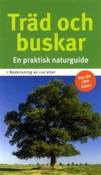 Träd och buskar : en praktisk naturguide