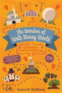 The Wonders of Walt Disney World
