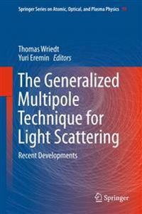 The Generalized Multipole Technique for Light Scattering