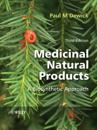 Medicinal Natural Products: A Biosynthetic Approach, 3rd Edition