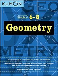 Geometry (Grades 6-8)