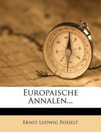 Europaische Annalen...