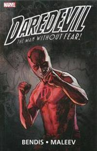 Daredevil Ultimate Collection 2