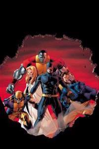 Astonishing X-Men Ultimate Collection 1