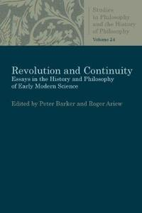 Revolution and Continuity