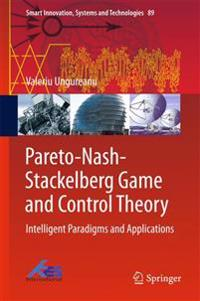 Pareto-Nash-Stackelberg Game and Control Theory