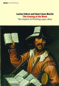 The Coming of the Book