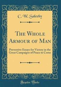 The Whole Armour of Man