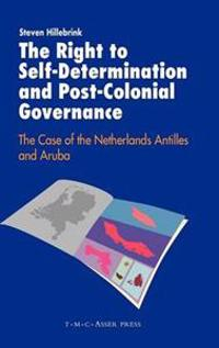 The Right to Self-Determination and Post-Colonial Governance