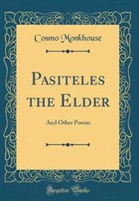 Pasiteles the Elder