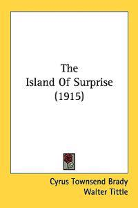 The Island of Surprise