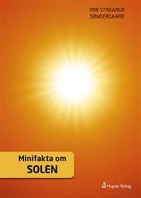 Minifakta om solen (ljudbok/CD+bok)