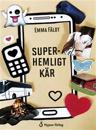 Superhemligt kär (CD + bok)