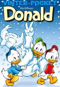 Donald Duck; vinter-pocket