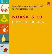 Norsk 5-10; litteraturboka
