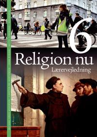 Religion nu 6. Lærervejledning