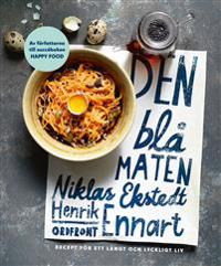 Den blå maten - Henrik Ennart, Niklas Ekstedt pdf epub