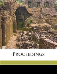 Proceedings Volume 64