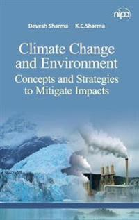 Climate Change and Environment