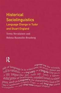 Historical Sociolinguistics