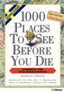 1000 places to see before you die : handbok för världsresenären