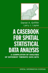 A Casebook for Spatial Statistical Data Analysis