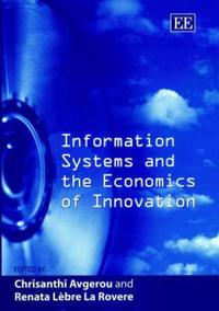 Information Systems and the Economics of Innovation