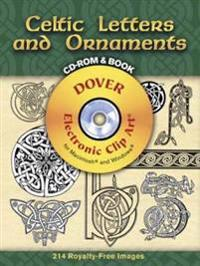 Celtic Letters and Ornaments