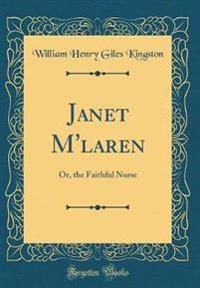 Janet M'Laren