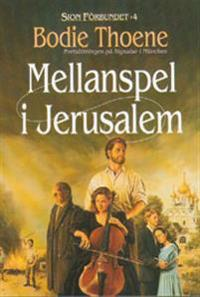 Mellanspel i Jerusalem