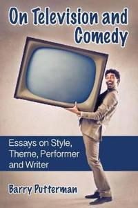 On Television and Comedy
