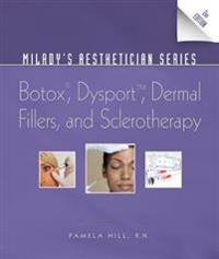 Botox, Dysport, Dermal Fillers, and Sclerotherapy