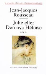 Julie eller Den nya Héloïse 1