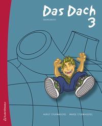 Das Dach. 3. Übungsbuch