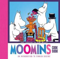 Moomins Cookbook