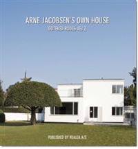 Arne Jacobsen´s own house