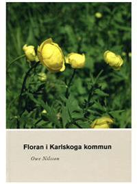 Floran i Karlskoga kommun