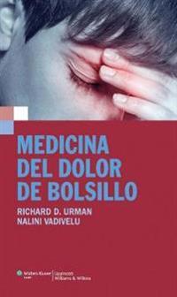 Medicina del dolor de bolsillo / Pocket Pain Medicine