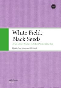 White Field, Black Seeds