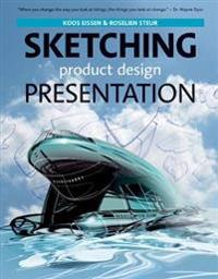 Sketching - Product Design Presentation